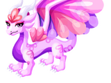 Perennial Party Dragon Tales Event
