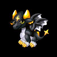 Nightfall Dragon