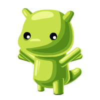 Android Dragon