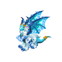 Call of the Huntress Dragon Tales Event
