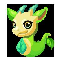 Lemongrass Dragon