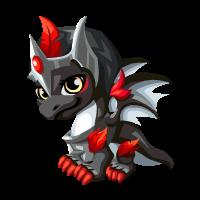 Lunar Queen Dragon