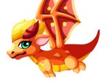 Daybreak Dragon