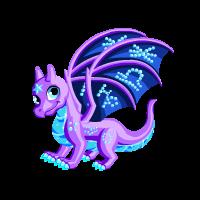 Astromancer Dragon