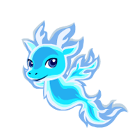 Ethereal Dragon