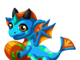 Fisher Dragon
