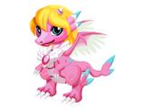 Beauty Dragon