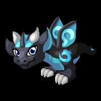 Frostnight Dragon