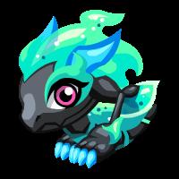 Haunted Virgo Dragon