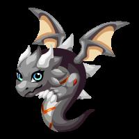 Blacksmith Dragon