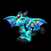 Khepri Dragon