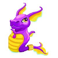 Genie Dragon