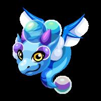 Neo Bubble Dragon