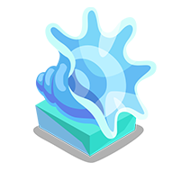 Crystal Conch