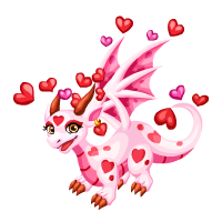 Rules of Romance Dragon Tales Event