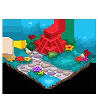 Draconic Ziggurat