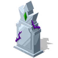 Afterqueen Silver Trophy