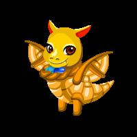 Cornucopia Dragon