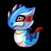 Delver Dragon