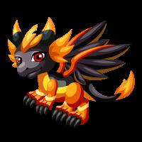 Oriole Dragon
