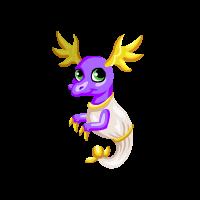 Hermes Dragon