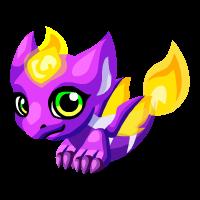 Toil Dragon