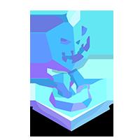Crystal Nocturn Trophy