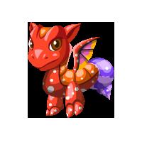Hermit Dragon