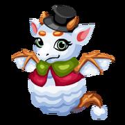 Snowlady Juvenile.png