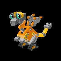 Gadget Dragon
