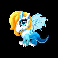 Ice Queen Dragon