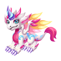Neo Unicorn Dragon