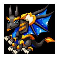 Ancient Star Dragon