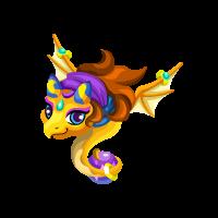 Fortune Teller Dragon