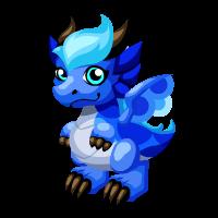 Rarity Dragon