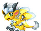 Dualove Dragon