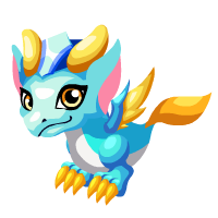 Glitterscale Dragon