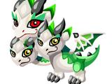 Tri Dragon