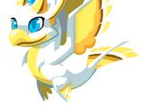 Skylord Dragon