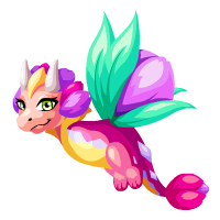 Tulip Dragon