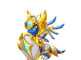 Stalwart Dragon
