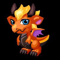 Grand Amber Dragon