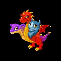 Beastmaster Dragon