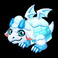 Igloo Dragon