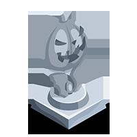 Crystal Silver Trophy