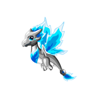 Flametail Dragon