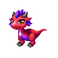 Devilish Dragon