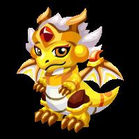 Sky Knight Dragon