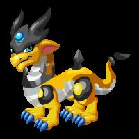 Furylord Dragon