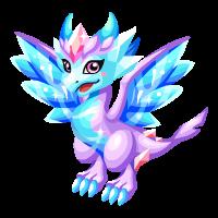 Brilliant Dragon